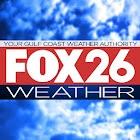 Fox 26 Houston Weather – Radar icon