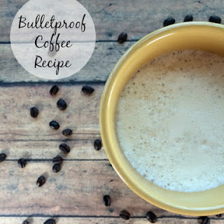 Bulletproof Coffee.