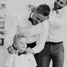 Hochzeitsfotograf Michaela Begsteiger (michybegsteiger). Foto vom 03.09.2019