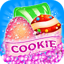 Cookie Star 3