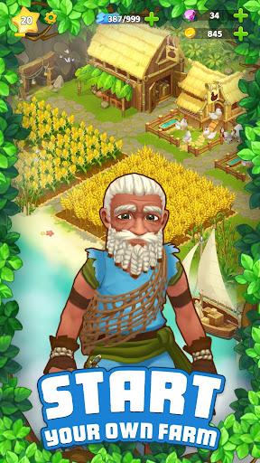 Puzzle Island screenshot 2