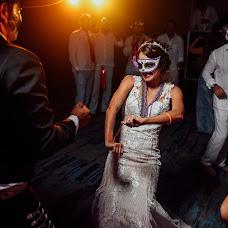 Wedding photographer Santiago Castro (santiagocastro). Photo of 28.09.2017