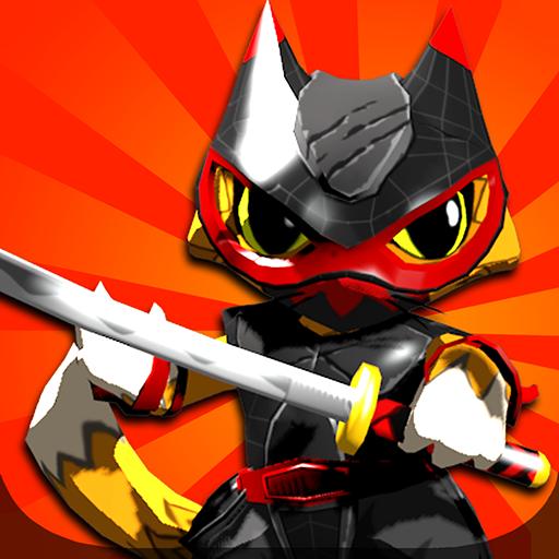 Ninja Kitty  hack