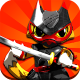 Ninja Kitty Apk Download Free for PC, smart TV