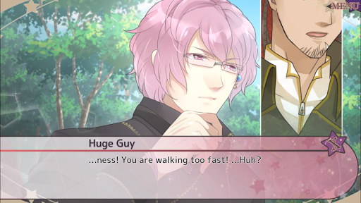 How to Fool a Liar King - Fantasy Otome Game apkmind screenshots 3