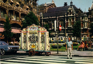 Photo: Amsterdam - Leidseplein 2