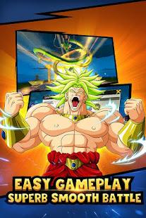 Hack Game Super Warrior apk free