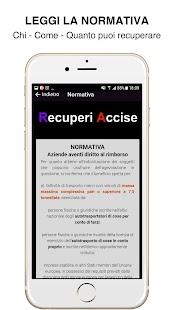 Recuperi Accise - náhled