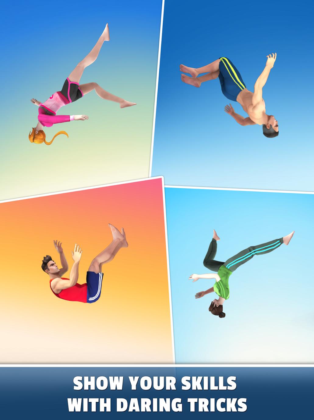 Flip Master Mod Apk (Unlimited Money/Gold) V1.7.21 Latest Version Download 10