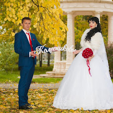 Wedding photographer Svetlana Kotenko (svetlanakotenko). Photo of 26.03.2016