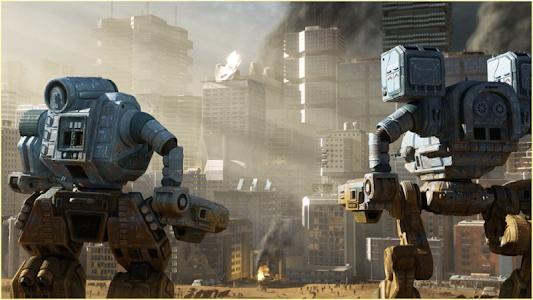 SciFi Backgrounds screenshot 5