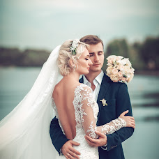 Wedding photographer Alena Molchanova (Alyona08). Photo of 21.11.2015
