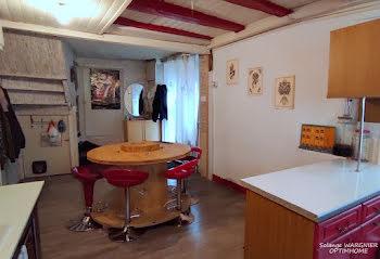 maison à Saint-Galmier (42)