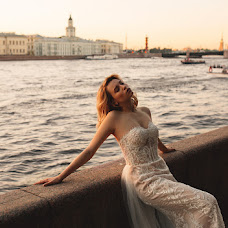Wedding photographer Marta Oduvanchik (odyvanchik). Photo of 07.06.2018