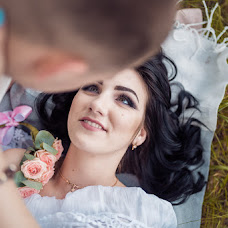 Wedding photographer Tatyana Pushkareva (TPushkareva). Photo of 04.08.2017