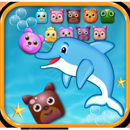 Bubble Shoot 解謎 App LOGO-硬是要APP