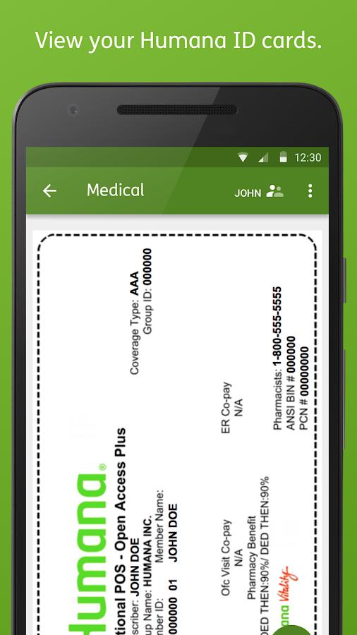 MyHumana - Android Apps on Google Play