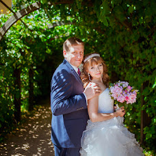 Wedding photographer Natalya Denisova (DeNata). Photo of 28.07.2015