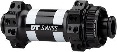 DT Swiss 350 Front Hub - 12x100mm, Center Lock, Straight Pull alternate image 0
