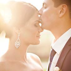 Wedding photographer Alena Tyschenko (ellene). Photo of 24.12.2015