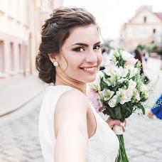Wedding photographer Ekaterina Aleschik (Aleshchyk). Photo of 11.07.2017