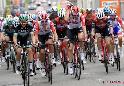 Tosh Van der Sande hoopt dat Ewan ook in de Tour ritzege meegraait