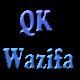 QK Wazifa icon