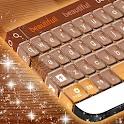 GO Keyboard Wood Theme icon