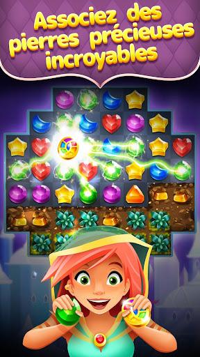 Genies & Gems  captures d'u00e9cran 10