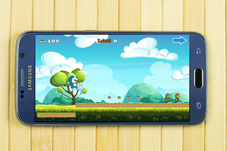 Doremon Adventure Games - náhled
