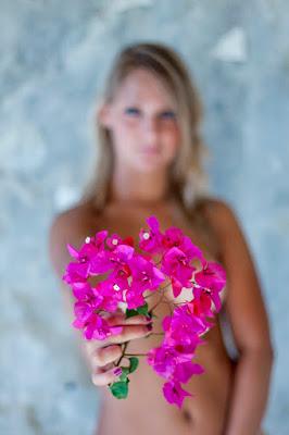 Un fiore di marchizio