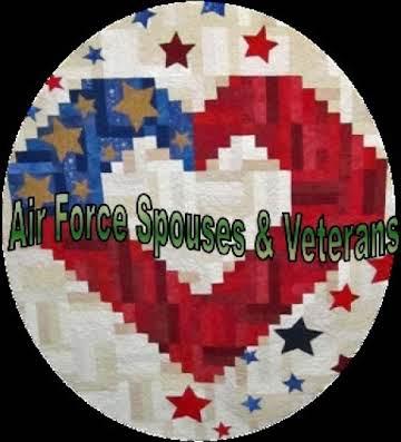 Air Force Spouses & Veterans