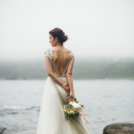 Wedding photographer Anastasiya Borisenko (bubblegum). Photo of 17.08.2016