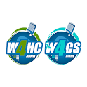 W4HC Radio & W4CS Radio icon