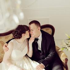 Wedding photographer Violetta Byshkina (ViolettaByshkina). Photo of 06.02.2015