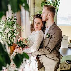 Wedding photographer Natalya Khananykina (NataKhananykina). Photo of 28.06.2017
