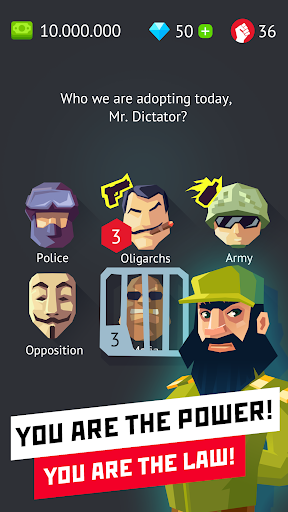 Dictator u2013 Rule the World 1.0 Screenshots 2