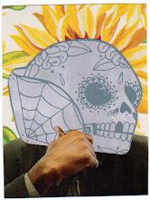 Photo: Mail Art 366 - Day 110, card 110a
