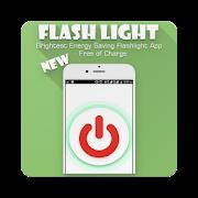 Brightest Flashlight - Energy Saver  Free (Lamp)