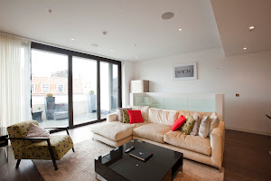 The Strand serviced apartments, Aldwych