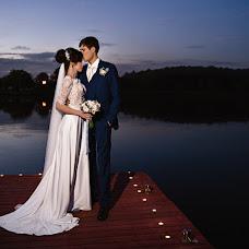 Wedding photographer Andrey Vayman (andrewV). Photo of 15.09.2018