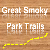 Trails of Great Smoky Mountain