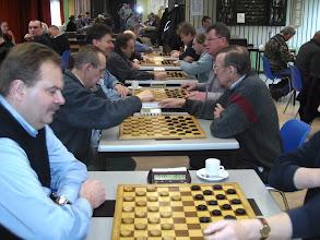 Photo: Joop Meure toernooi 2010