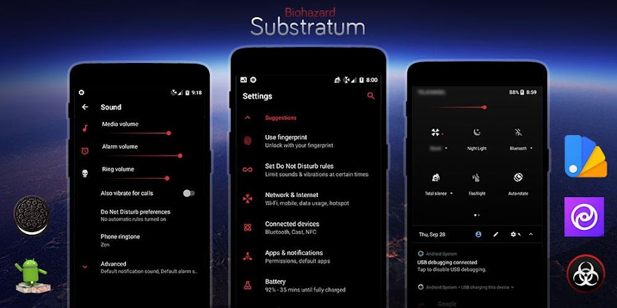 substratum patched themes