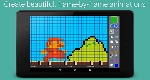Pixel Studio - Animate Pixels