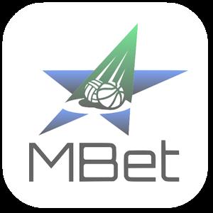 MBet 1.0 Icon
