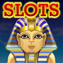 Triple Pharaoh Jackpot Slots icon