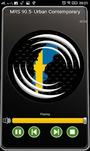 Radio FM Sweden apk for sony