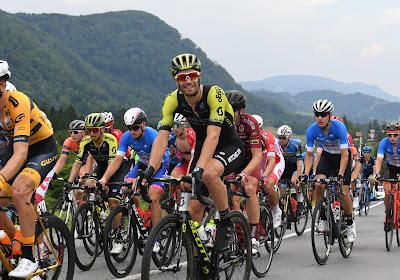Tour de Slovénie: un sprint entre Slovènes, Ben Hermans dans le top 10