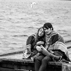 Wedding photographer Natalya Burnashkina (Burnashkina). Photo of 21.07.2015